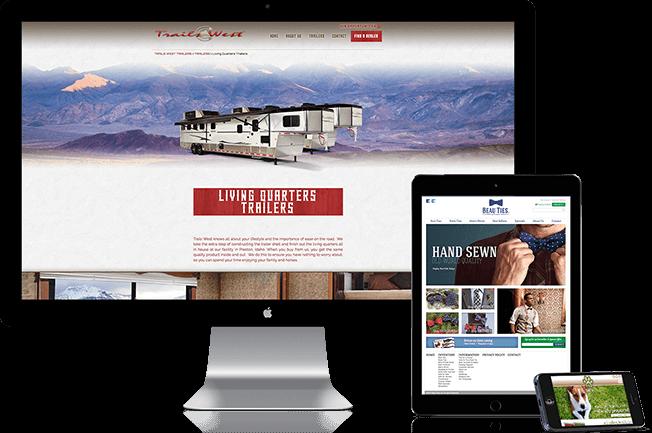 Idaho Web Development
